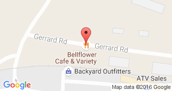 Bellflower CAFE & Variety