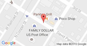 The Parkton Grill