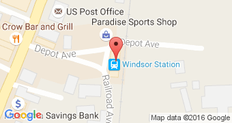 Windsor Station Restaurant & Barroom