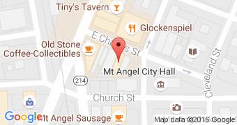 St. Nicholas Bake Shop
