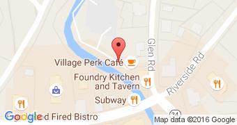 Village Perk Cafe