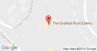 The Grafted Root Eatery