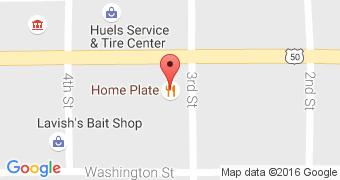 Home Plate BBQ & Family Restaurant
