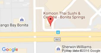 Komoon Bonita Springs