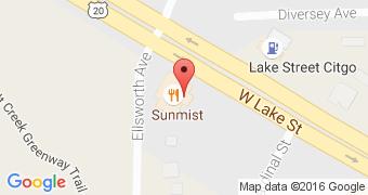 Sunmist Restaurant