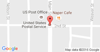 Naper Cafe and Lounge