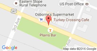 Turkey Crossing Cafe