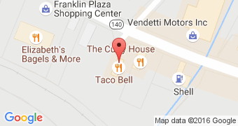 Taco Bell Franklin