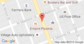 Empire Pizzeria