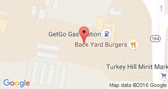Back Yard Burgers - East Freedom