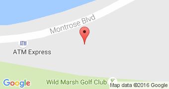 Tavern at Wild Marsh