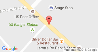 Silver Dollar Bar and Restaurant