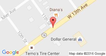 Diana's Resturant
