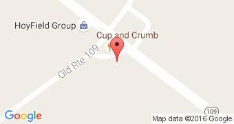 Cup & Crumb