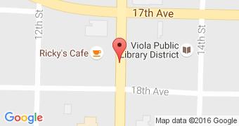 Ricky's Cafe
