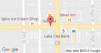 Silver Lake Subway