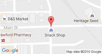 The Snack Shop Cafe