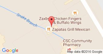 Zapata's Grill of Hartsville SC
