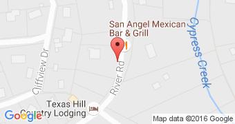 San Angel Mexican Bar & Grill