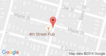 Fourth street pub