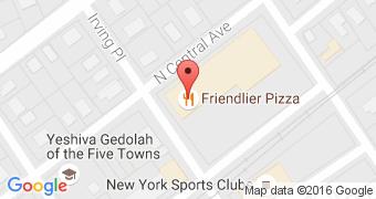 Friendlier Trattoria & Pizzeria