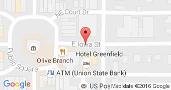 Olive Branch Family Restaurant & Lounge