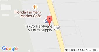 Florida Farmers Market & Cafe