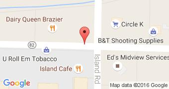 North Eaton Cafe