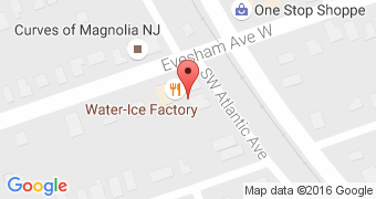 Water-Ice Factory
