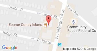 Ecorse Coney Island