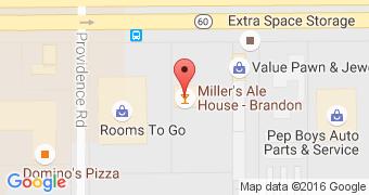 Miller's Brandon Ale House