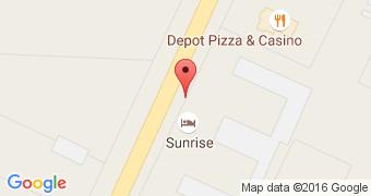 The Depot Pizza & Casino