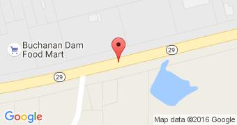 The Dam Grill