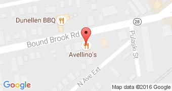 Avellinos Pizzeria & Sports Bar