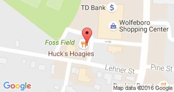 Huck's Hoagies