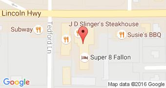 JD Slingers