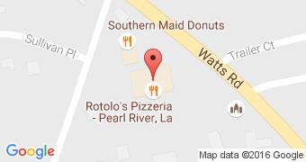 Rotolo's Pizzeria-Pearl River