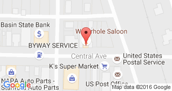 Waterhole Saloon