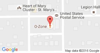 The O-Zone