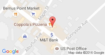 Coppola's Pizzaria