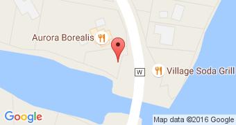 Aurora Borealis Restaurant