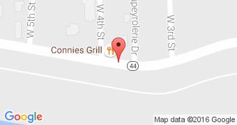 Connie's Grill