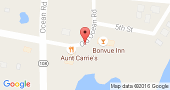 Aunt Carrie's Restaurant