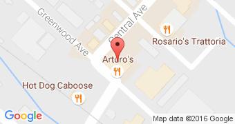 Arturos Restaurant