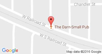 Darn Small Pub