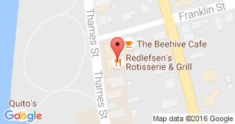 Redlefsen's Rotisserie & Grill