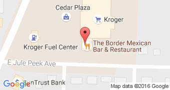 The Border Mexican Restaurant