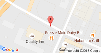 Freeze Maid Dairy Bar