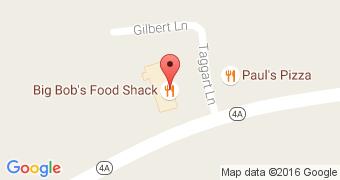 Big Bob's Food Shack