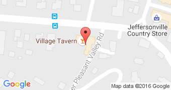 The Village Tavern